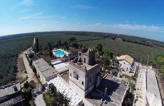Pauschalreise Hotel Italien, Apulien, Tenuta Mazzetta Agriturismo in Mesagne  ab Flughafen Abflug Ost