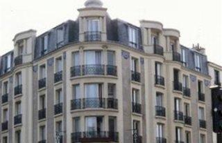 Pauschalreise Hotel Frankreich, Paris & Umgebung, Hipotel Paris Printania Maraîchers in Paris  ab Flughafen Berlin-Schönefeld