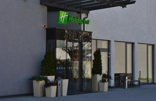 Pauschalreise Hotel Salzburger Land, Holiday Inn Salzburg City in Salzburg  ab Flughafen Berlin-Tegel