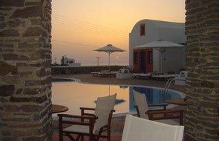 Pauschalreise Hotel Griechenland, Santorin, Laokasti Villas in Oia  ab Flughafen
