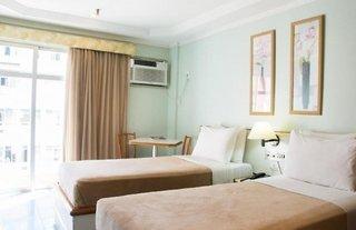 Pauschalreise Hotel Brasilien, Brasilien - weitere Angebote, Copacabana Sol in Rio de Janeiro  ab Flughafen Bruessel