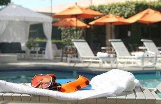 Pauschalreise Hotel USA, Kalifornien, DoubleTree by Hilton Anaheim - Orange County in Orange  ab Flughafen Bruessel