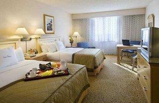 Pauschalreise Hotel USA, Kalifornien, DoubleTree by Hilton Anaheim - Orange County in Orange  ab Flughafen Amsterdam
