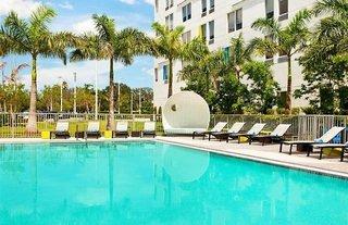 Pauschalreise Hotel USA, Florida -  Ostküste, Aloft Miami Doral in Doral  ab Flughafen Amsterdam