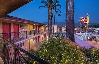 Pauschalreise Hotel Kalifornien, Safari Inn, a Coast Hotel in Burbank  ab Flughafen Bruessel