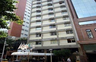 Pauschalreise Hotel Brasilien, Brasilien - weitere Angebote, Vermont in Rio de Janeiro  ab Flughafen Berlin-Tegel