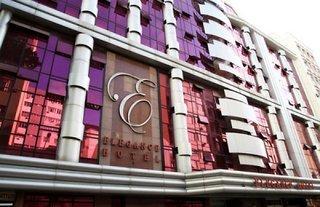 Pauschalreise Hotel Brasilien, Brasilien - weitere Angebote, Elegance Praia Hotel in Rio de Janeiro  ab Flughafen Basel