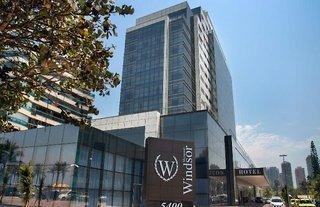 Pauschalreise Hotel Brasilien, Brasilien - weitere Angebote, Windsor Marapendi in Rio de Janeiro  ab Flughafen Bruessel