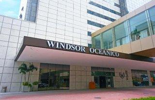 Pauschalreise Hotel Brasilien, Brasilien - weitere Angebote, Windsor Oceânico in Rio de Janeiro  ab Flughafen Berlin