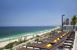 Pauschalreise Hotel Brasilien, Brasilien - weitere Angebote, Windsor Oceânico in Rio de Janeiro  ab Flughafen Bruessel