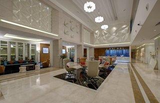 Pauschalreise Hotel Vereinigte Arabische Emirate, Dubai, Royal Continental Hotel in Deira  ab Flughafen Bruessel