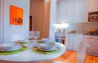 Pauschalreise Hotel Portugal, Lissabon & Umgebung, Portugal Ways Conde Barao Apartments in Lissabon  ab Flughafen Berlin