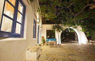 Pauschalreise Hotel Griechenland, Naxos (Kykladen), Something Else in Agia Anna  ab Flughafen