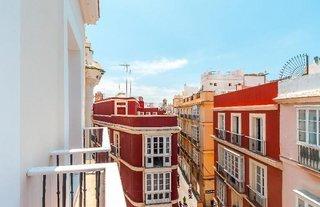 Pauschalreise Hotel Spanien, Costa de la Luz, Tandem Ancha 34 in Cadiz  ab Flughafen