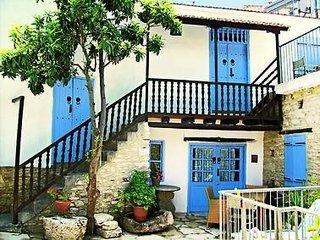 Last MInute Reise Zypern,     Zypern Süd (griechischer Teil),     Traditionelle Ferienhäuser (3   Sterne Hotel  Hotel ) in TOCHNI/KALAVASSOS