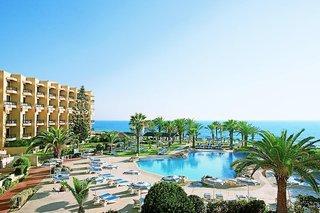 Last MInute Reise Zypern,     Zypern Süd (griechischer Teil),     Venus Beach (4   Sterne Hotel  Hotel ) in Paphos