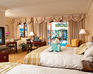 Last MInute Reise USA,     Kalifornien,     Best Western Plus Sunset Plaza (3   Sterne Hotel  Hotel ) in Los Angeles