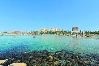Last MInute Reise Zypern,     Zypern Süd (griechischer Teil),     Sendido Sandy Beach (3   Sterne Hotel  Hotel ) in Larnaca