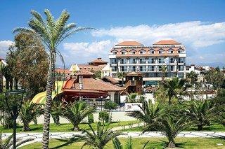 Last Minute Türkei,     Türkische Riviera,     Seher Resort & Spa  in Çolakli