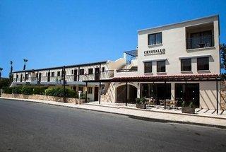 Last MInute Reise Zypern,     Zypern Süd (griechischer Teil),     Crystallo Apartments (3   Sterne Hotel  Hotel ) in Paphos