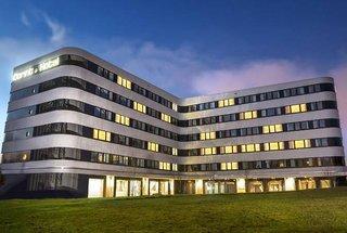 Pauschalreise in     Zürich Stadt & Kanton,     Dorint Airport-Hotel Zürich (4   Sterne Hotel  Hotel ) in Glattbrugg