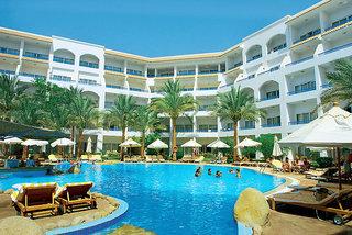Last Minute Reise Ägypten,     Sinai - Halbinsel,     Tropitel Naama Bay (4*) in Sharm el Sheikh  in Punta Cana