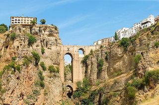 Pauschalreise Thomas Cook in Spanien,     Costa de la Luz,     Städtereise Andalusien (4   Sterne Hotel  Hotel ) in Rundreisen-Angebote