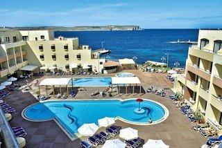 Hotel Riviera Resort & Spa / Malta