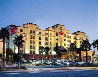 Last MInute Reise USA,     Nevada,     Hampton Inn Tropicana (3   Sterne Hotel  Hotel ) in Las Vegas