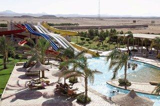 Last Minute Reise Ägypten,     Marsa Alâm & Umgebung,     The Three Corners Sea Beach Resort (4*) in Marsa Alam  in Punta Cana