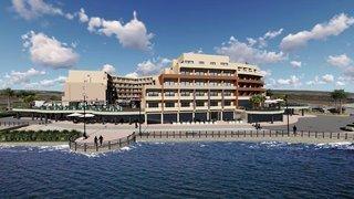LABRANDA Riviera Premium Resort & Spa / Malta