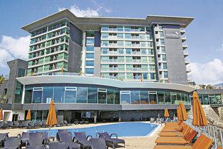 Pauschalreise ITS Reisen in Portugal,     Madeira,     Four Views Baia (4   Sterne Hotel  Hotel ) in Funchal