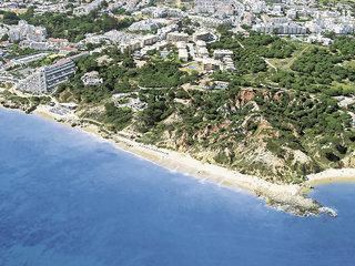 Pauschalreise ITS Reisen in Portugal,     Algarve,     Quinta Pedra dos Bicos (4   Sterne Hotel  Hotel ) in Albufeira