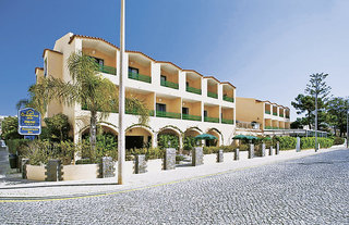 Pauschalreise ITS Reisen in Portugal,     Algarve,     Casablanca Inn (3   Sterne Hotel  Hotel ) in Monte Gordo
