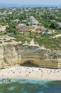 Pauschalreise ITS Reisen in Portugal,     Algarve,     Hotel Baia Cristal (3   Sterne Hotel  Hotel ) in Carvoeiro