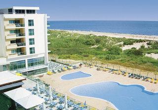 Pauschalreise ITS Reisen in Portugal,     Algarve,     Dunamar Hotel Apartamentos (4   Sterne Hotel  Hotel ) in Monte Gordo