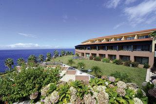 Pauschalreise ITS Reisen in Portugal,     Madeira,     Monte Mar Palace (4   Sterne Hotel  Hotel ) in Ponta Delgada