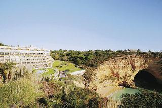 Pauschalreise ITS Reisen in Portugal,     Algarve,     Tivoli Carvoeiro (4   Sterne Hotel  Hotel ) in Carvoeiro