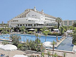 Pauschalreise ITS Reisen in Portugal,     Algarve,     Vasco da Gama (3   Sterne Hotel  Hotel ) in Monte Gordo
