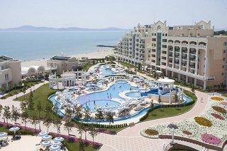 Last Minute Bulgarien,     Riviera Süd (Sonnenstrand),     Sunset Resort  in Pomorie