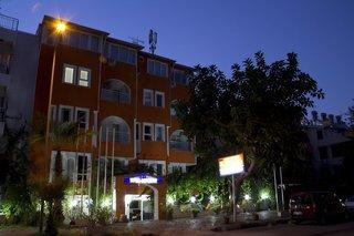 Pauschalreise Hotel Türkei, Türkische Riviera, Bodensee in Antalya  ab Flughafen Erfurt