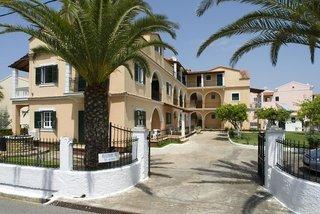 Pauschalreise Hotel Griechenland,     Korfu,     Villa Elizabeth in Acharavi
