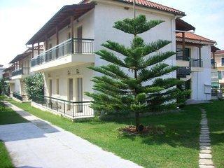 Pauschalreise Hotel Griechenland,     Korfu,     Corifo Village in Acharavi