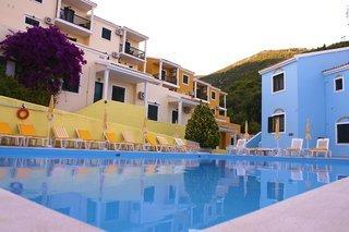 Pauschalreise Hotel Griechenland,     Korfu,     Corfu Residence in Nissaki