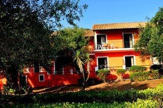 Pauschalreise Hotel Griechenland,     Korfu,     Sofia Appartments in Boukari