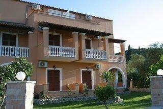 Pauschalreise Hotel Griechenland,     Korfu,     Vasso Apartments & Studios in Moraitika
