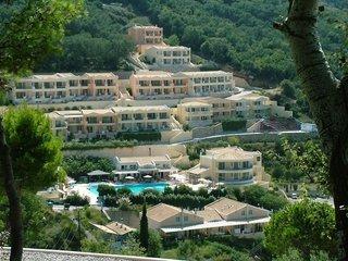 Pauschalreise Hotel Griechenland,     Korfu,     Ithea Suites Hotel in Ermones