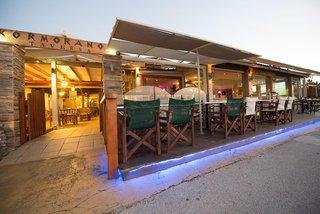 Pauschalreise Hotel Griechenland,     Korfu,     Kormoranos Hotel in Acharavi