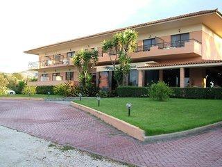 Pauschalreise Hotel Griechenland,     Korfu,     Pegasus Hotel in Roda