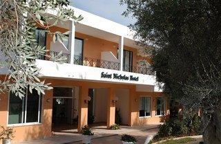 Pauschalreise Hotel Griechenland,     Korfu,     Saint Nicholas Hotel in Gouvia